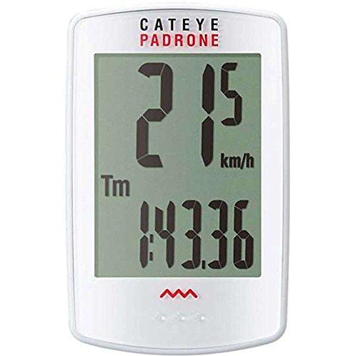 CatEye Padrone Wireless Bike Computer