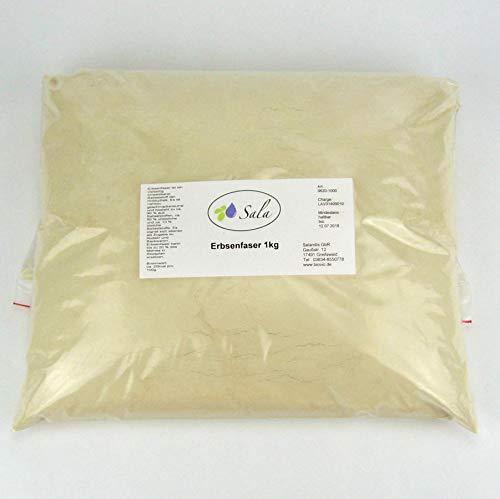 Sala Erbsenfaser konv. 1000 g 1 kg