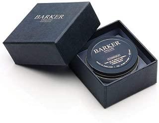 Barker Premium Cera Zapato Crema