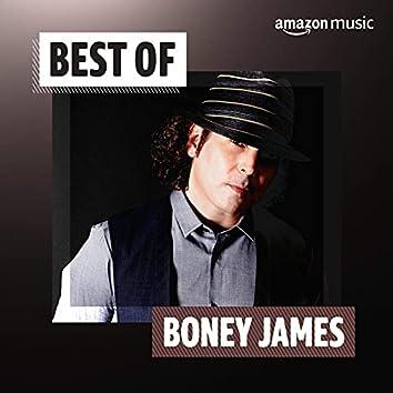 Best of Boney James