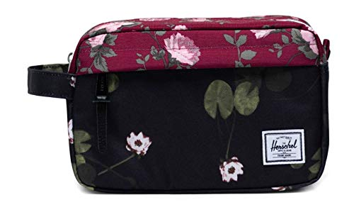 Herschel Chapter Travel Kit Fine China Floral