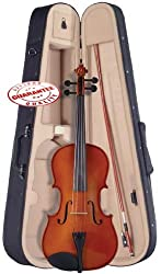 top rated Palatino Campus Violin Suit, VN-350 1/10 2021