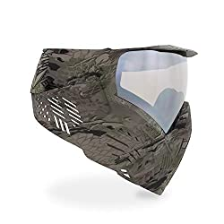 Bunkerkings CMD - Cool Paintball Mask