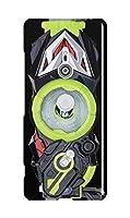 【公式】 仮面ライダー【ハードケース】 (Xperia XZ3, 仮面ライダーゼロワン)