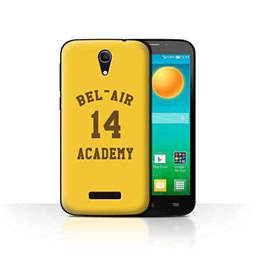 Var voor ALC-CC Grappige Prins Sitcom Alcatel Pop S7 Bel Air Academie