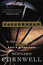 Copperhead( The Nathaniel Starbuck Chronicles( Book Two)[NATHANIEL STARBUCK BK02 COPPER][Paperback]