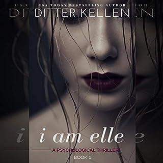 I Am Elle audiobook cover art