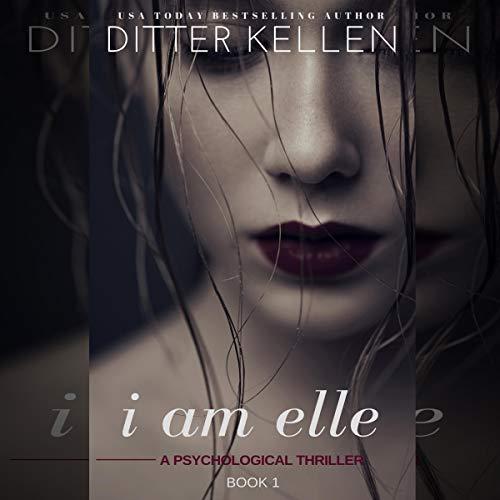 I Am Elle cover art