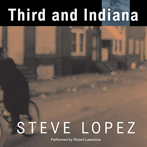 Third and Indiana  By  cover art