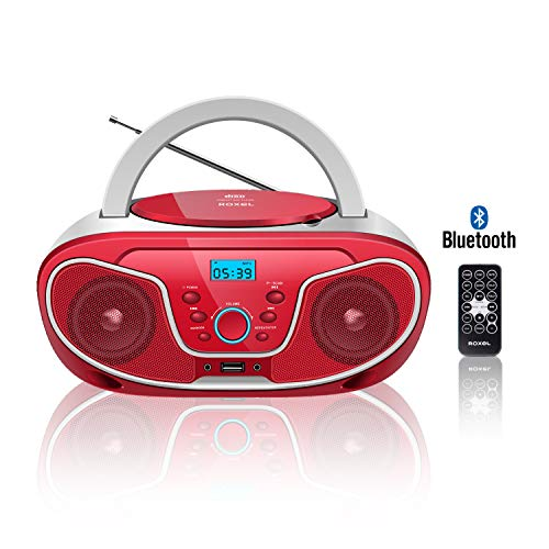 best portable cd player 2020