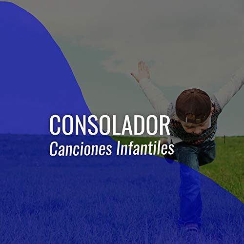 # 1 Album: Consolador Canciones Infantiles
