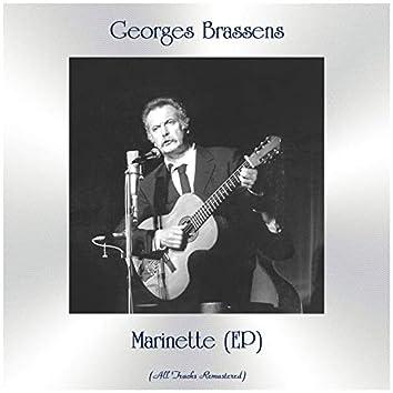 Marinette (EP) [All Tracks Remastered]