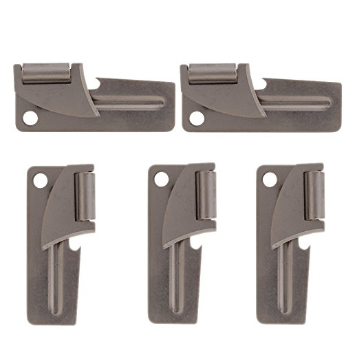 GI P-38 Can Opener (5-Pack)