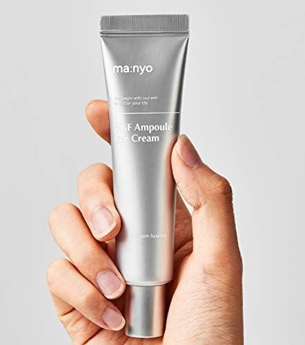 MANYO FACTORY 4GF Eye Cream Dark Wrinkle Away 30ml product image