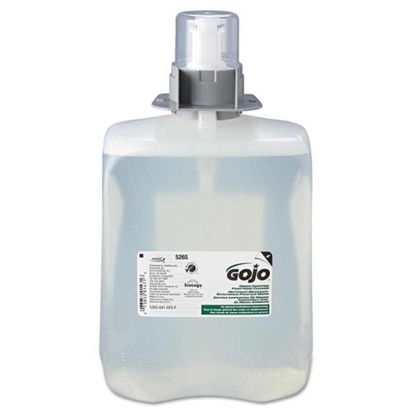 重要ジェスチャーホイッスルgoj526502?–?グリーン認定Foam Hand Cleaner