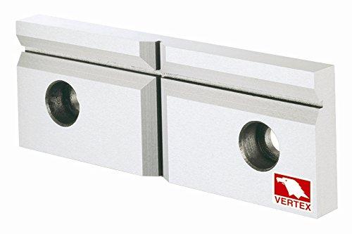 HHIP 3900-2177 Prisma Schraubstock für 15,2 cm Kurt Schraubstock, 15,2 cm Länge x 4,3 cm Höhe