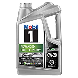 Mobil 1 120758 Full Synthetic Motor Oil Review