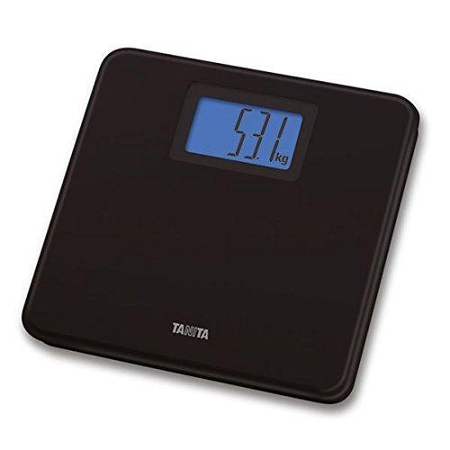 TANITA(タニタ) デジタルヘルスメーター HD-662 ブラック ダイエット 健康 健康器具 心拍計 血圧計 体重計 体組成計 [並行輸入品]