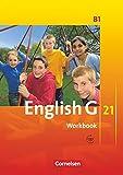 Workbook für den Englischunterricht in der 5. Klasse Realschule