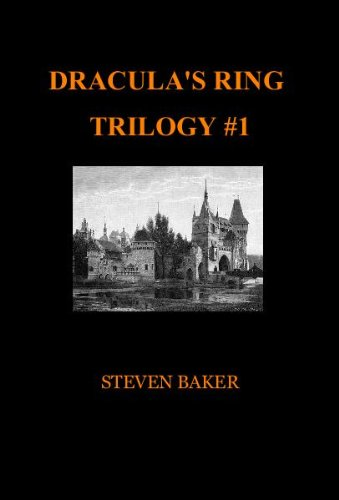 Dracula's Ring trilogy #1 (English Edition)