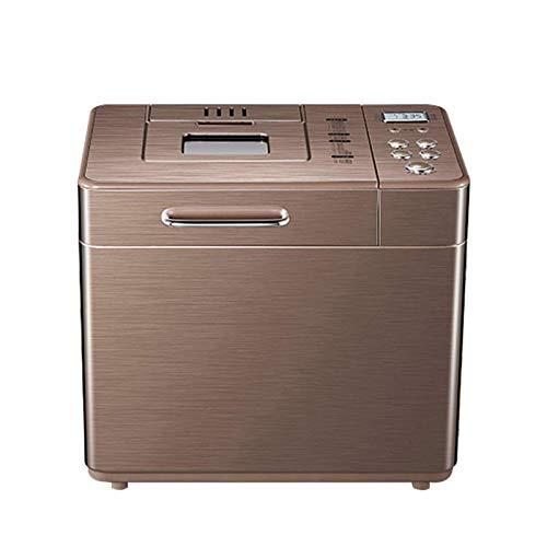 Multifunctionele ontbijtmachine voor thuis, automatische deegmixer, multifunctioneel, voor kleine lunch, broodrooster, broodbakmachine