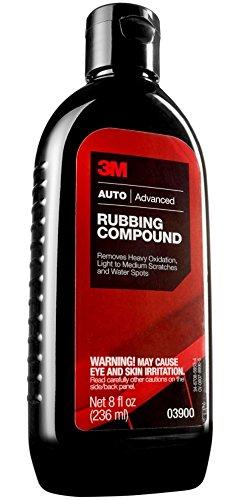 3M Abrasive Rubbing Compound