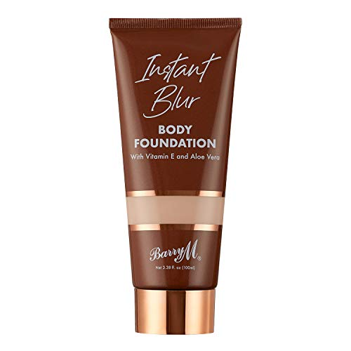 Barry M Instant Blur Body Foundation, count