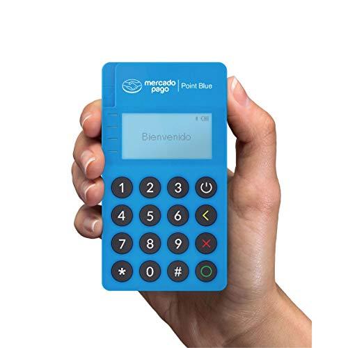 lector de tarjetas fabricante Point Blue