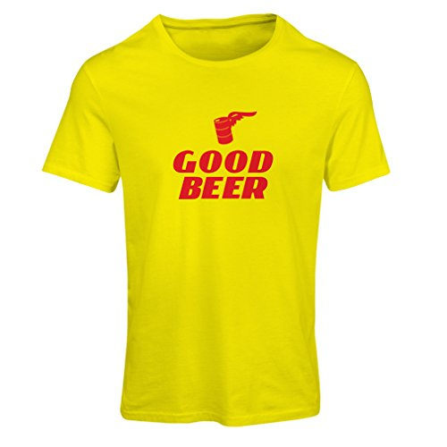 lepni.me DamesT-shirt Ik heb een goed biercadeau nodig voor bierliefhebbers Feestkleding