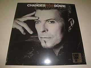 Changesnowbowie【2020 RECORD STORE DAY 限定盤】(アナログレコード)