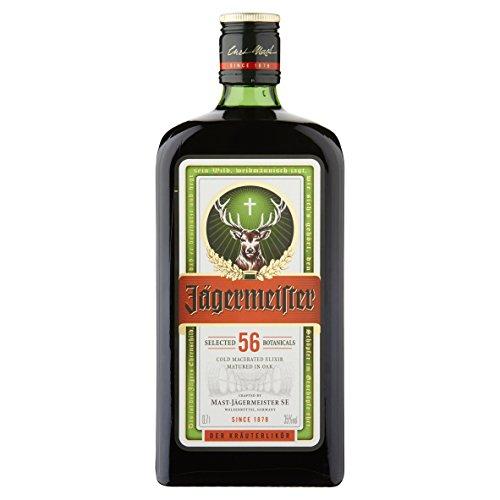 Jägermeister aus Deutschland 0,7 Liter
