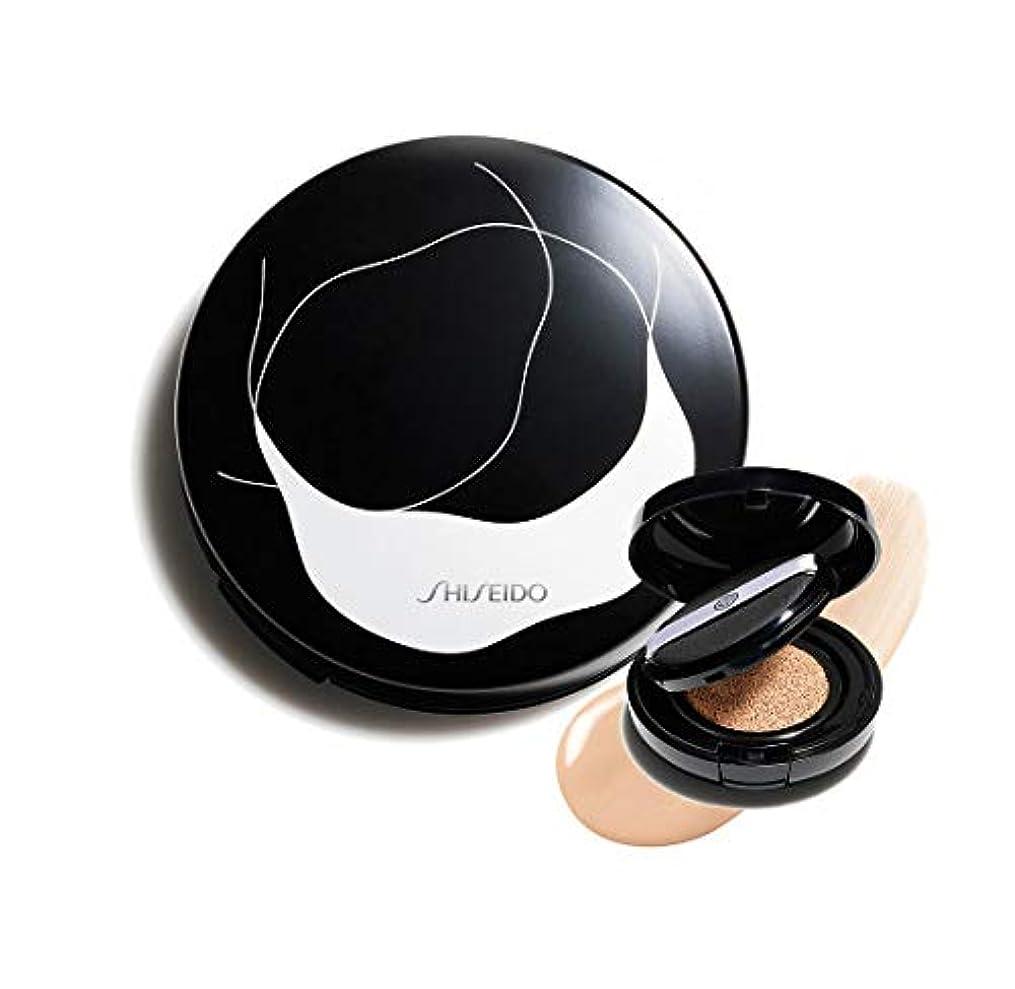 ダーベビルのテス販売員部SHISEIDO 資生堂 シンクロスキン グロー クッションコンパクト ピンクオークル20 レフィル&ケースのセット(Neutral 2)