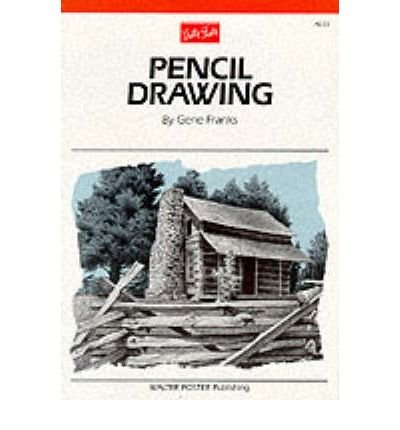 Pencil DrawingPENCIL DRAWING by Franks, Gene (Author) on Jan-01-1988 Paperback