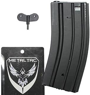 MetalTac M-Series 300 Round Hi-Cap AEG Airsoft Magazine