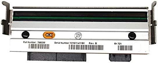 Print Head Printhead For Zebra ZM400 Barcode Label Printer 203dpi 79800M