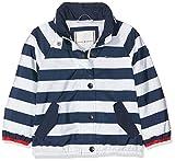 Tommy Hilfiger Essential Stripe Printed Jacket Chaqueta, Blanco (Bright White...