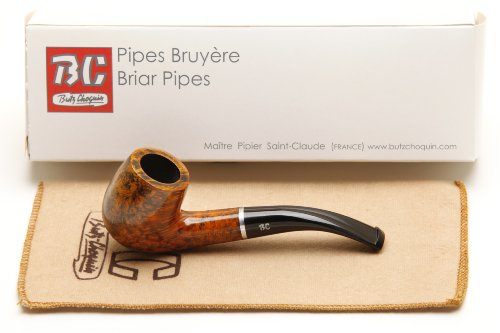BC Smart 1300 Tobacco Pipe by Butz Choquin