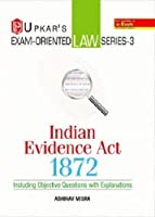 Law Series 3-Indian Evidence Act 1872