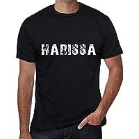One in the City Hombre Camiseta Personalizada Regalo Original con Mensaje Divertido harissa M Negro