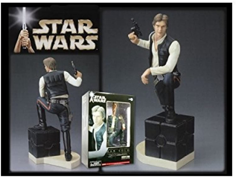 Star Wars Han Solo Kotobukiya Figure by Kotobukiya