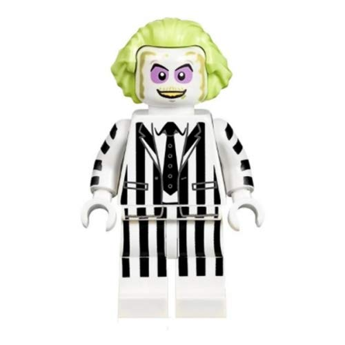 Lego Dimension 71349 - Beetlejuice - Brixplanet