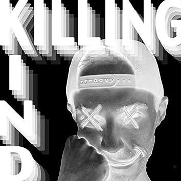 Killing Kind (feat. The Elemeno Pea)