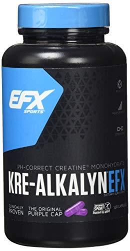 EFX Kre-Alkalyn - Kreatin Kapseln