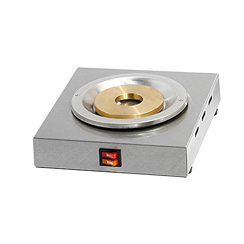 220V 2 functies elektrische ketel koffiezetapparaat koffiemachine koffiemachine koffiemachine geschikt voor thuis en commercieel gebruik koken en warm houden