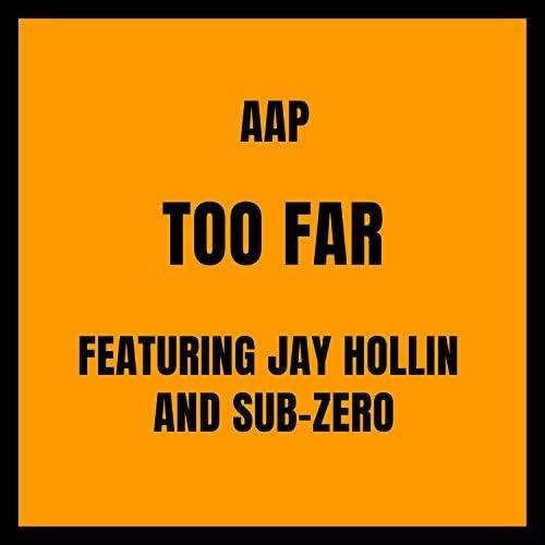 AAP feat. Jay Hollin & Sub-Zero