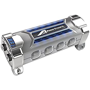 Best Car Audio Capacitor: Reviews and Buying Guide