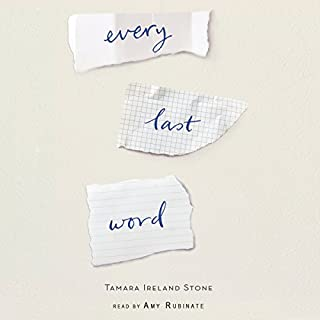 Every Last Word cover art