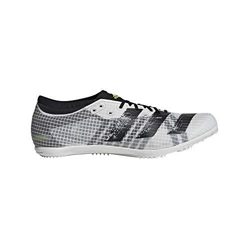adidas Adizero Ambition m, Zapatillas de Running Hombre, Balcri/NEGBÁS/Amasol, 43 1/3 EU