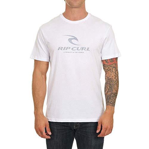 Rip Curl Peak Icon - Camiseta de manga corta