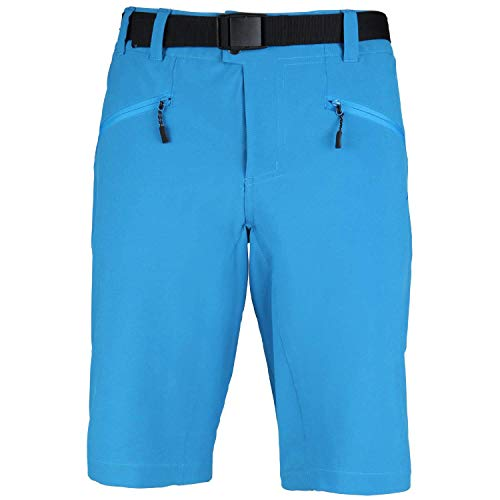 High Colorado NOS Monte-M Short de trekking pour homme Bleu brillant 56 Bleu brillant